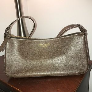 Brand New Kate Spade Brown Purse